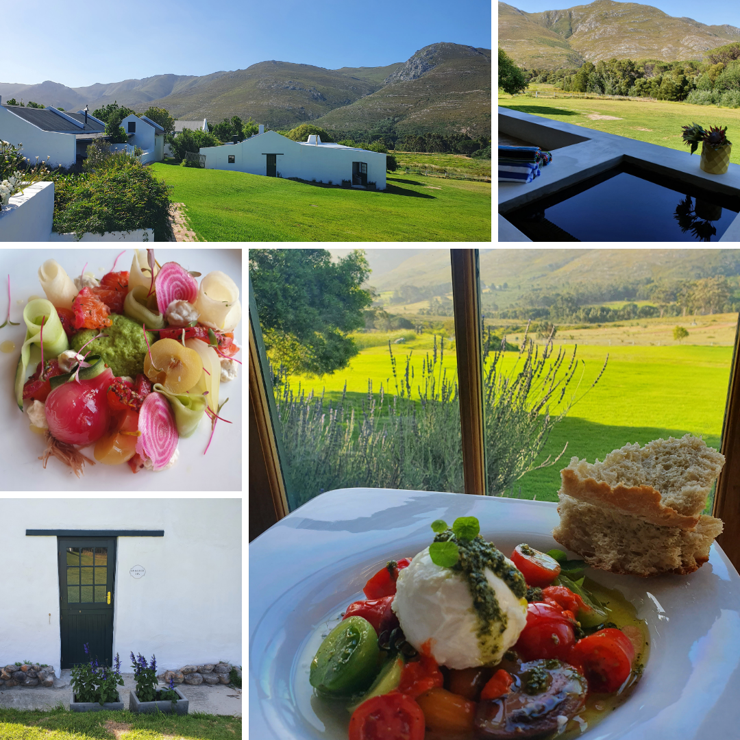 Milkshed Spa - Stanford Valley Guest Farm
