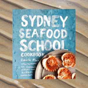 Sydney seafood school - Gourmet Guide book review